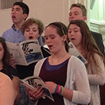 Youth Choir Thumbnail