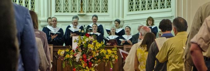 Choir_Easter