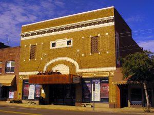 temple-theatre